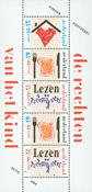 Netherlands 1989 - NVPH 1438 - Mint