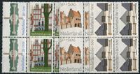 Netherlands 1975 - Summer Stamps 1975 - Block of 4