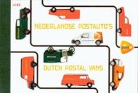 Netherlands - Europa 2013 - Mint prestige booklet