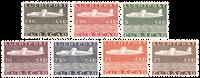 Curacao 1947 - Nr. LP88 - Ongebruikt