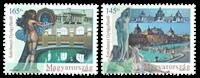 Hungary - Spa Wellness - Mint set 2v