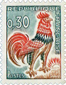 Frankrig - YT 1331Ab