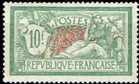 France - YT 207 - Mint