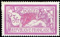 France - YT 206 - Unused