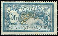 France - YT 123 - Unused
