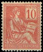 France - YT 124 - Mint