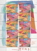 Netherlands - NVPH V1546-1547 - Mint