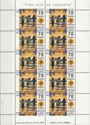 Netherlands - NVPH V1678 - Mint