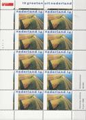 Netherlands - NVPH V1766 - Mint