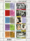 Netherlands - NVPH V1957-1966 - Mint