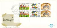 Holland 1976 - NVPH E 153a
