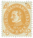 Danmark 1930 - AFA nr.193 - Postfrisk