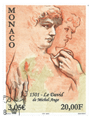 Le David (1) #