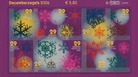 Nederland - Kerstzegels 2006 (V2446-2455,postfris)