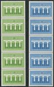 Netherlands 1984  - NVPH 1307-08B