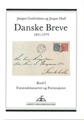 AFA Danske breve I
