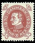 Danmark 1930 - AFA nr.194 - Postfrisk