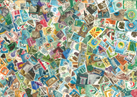 Egypt - 500 different stamps