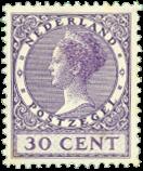 Netherlands - NVPH 194 - Mint
