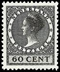 Nederland - Nr. 198 - Postfris