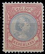 Nederland - Nr. 47 - Ongebruikt