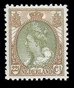 Netherlands - NVPH 70