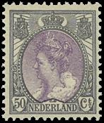 Nederland - Nr. 75 - Postfris
