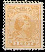 Netherlands - NVPH 34