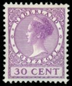 Netherlands - NVPH 158 - Unused