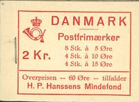 Dybbøl booklet *
