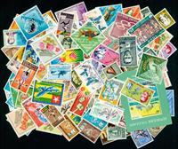 Togo 1963-69 mint
