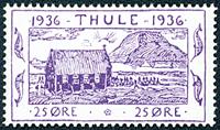 Thule no. 5 postituoreena