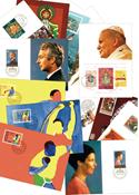 Liechtenstein maxi cards etc.