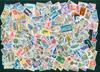 Frankrig - 250 frimærker. 1970-80