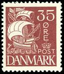 Danmark 1927 - AFA nr.173 Postfrisk