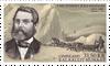 Grønland - Ekspedition - Postfrisk frimærke