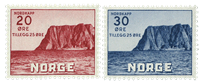 Norway - The Svalbard - Mint set