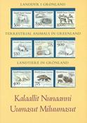 Groenland - Animaux terrestre prés. souvenir