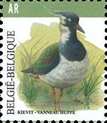 BELGIA - lintu - Postituore merkki