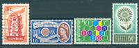 Europa Cept - Collectie 1956-69