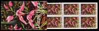 Denmark Danish flora 1990