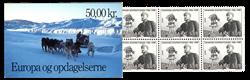 Danmark 1994 - Europamærke