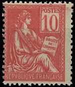 France - YT 112 - Unused