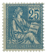 France - YT 114 mint