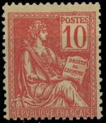 France - YT 116 mint