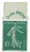 France - YT 188 - Neuf