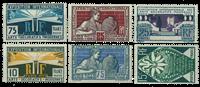 France - YT 210-15 - Mint