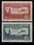 France - YT PA5-6