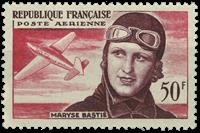 France - YT PA34 mint