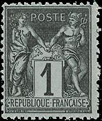 France YT 83